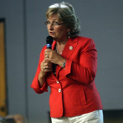 Rep. Diane Black of Tennessee