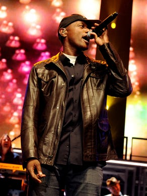 """Javier Colon won the very first season of """"The Voice."""""""