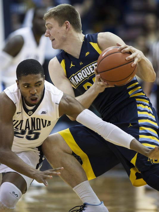 Wally Ellenson, Mikal Bridges