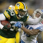 Packers lay foundation for future of running game