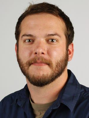News-Leader content coach Amos Bridges