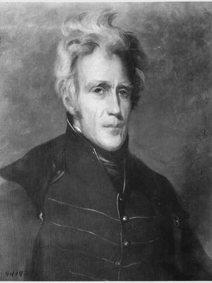 Andrew Jackson, the seventh president, never accepted the result of the 1824 election that failed to make him the sixth president.