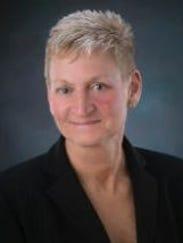 Henry County Prosecutor Gwen Howe-Gebers.