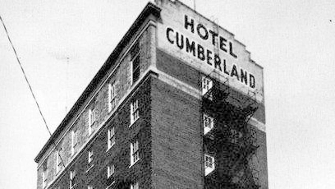 Cumberland chat