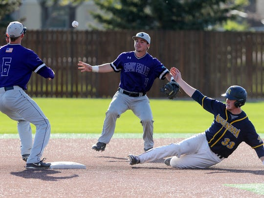 NSIC teams can now offer the Division II maximum in all sports, including 9 for baseball.