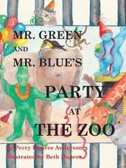 Party at the Zoo