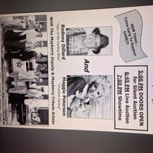 """The Montgomery County Sheriff's Office presents """"Mayberry Nights"""" this weekend."""