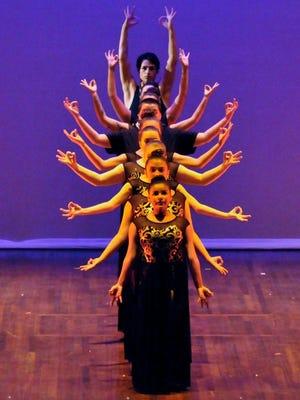 See Tippy Toe Dance Studio winter showcase 5 p.m. Saturday, Jan. 14, at the Historic Elsinore Theatre, 170 High St. SE.