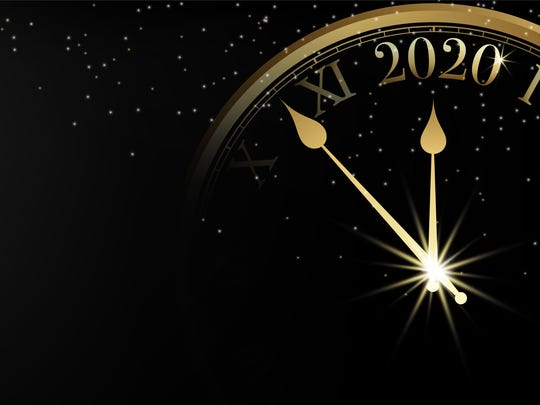 The end of the decade is approaching and people and business are getting ready to celebrate the beginning of the 2020s.