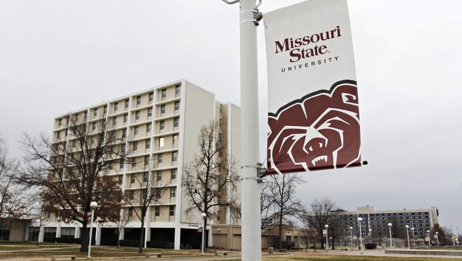 Dozens of users posted on Missouri State University's Facebook page on Thursday in reference to screenshots taken of comments allegedly made by a student.