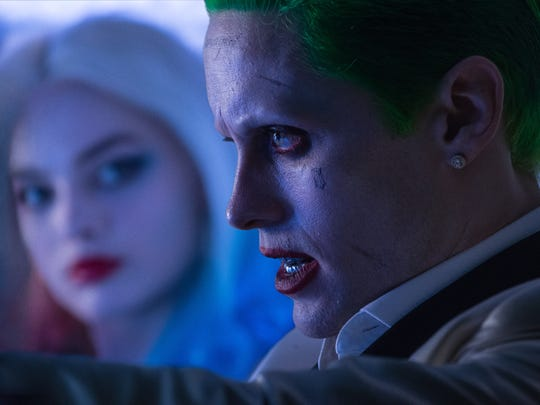"""Jarod Leto has already starred as The Joker in """"Suicide Squad."""""""