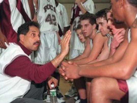 Former Red Bank Regional boys basketball coach John Rivera will take over as the Monmouth Regional boys basketball coach for 2014-2015 season.