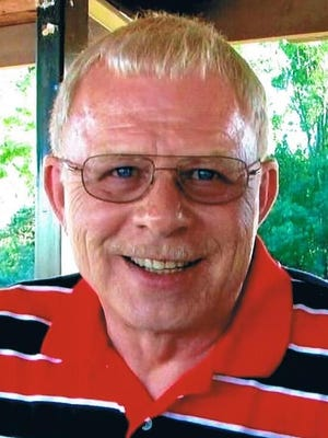 James Smith, 70