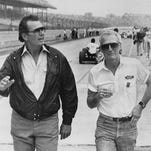 """Before Paul Newman owned cars that competed in the Indianapolis 500, he made 1969 film """"Winning"""" at Indianapolis Motor Speedway."""