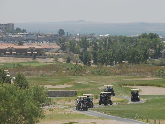 Sonoma Ranch Golf Course