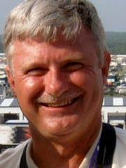 Greg Paske