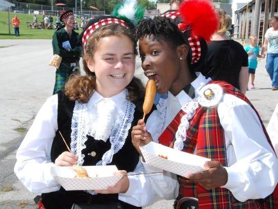 The 15th Annual Southwest Missouri Celtic Festival