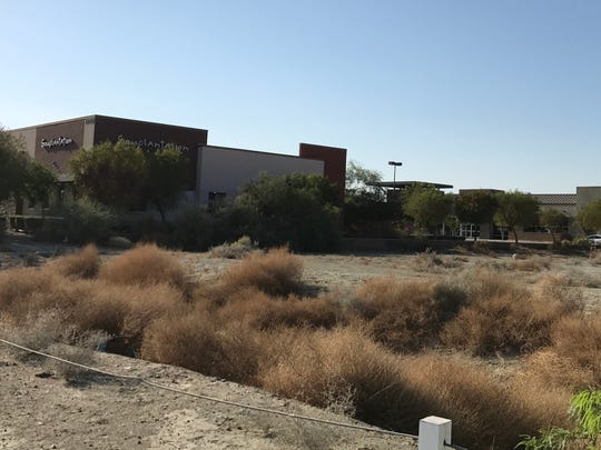 Arizona-based Sunridge Hotel Group is in escrow to buy nearly 3 acres of vacant land along Highway 111, on the west side of Souplantation, from the city of La Quinta. Sunridge plans to build a four-story, 108-room Residence Inn by Marriott on the site.