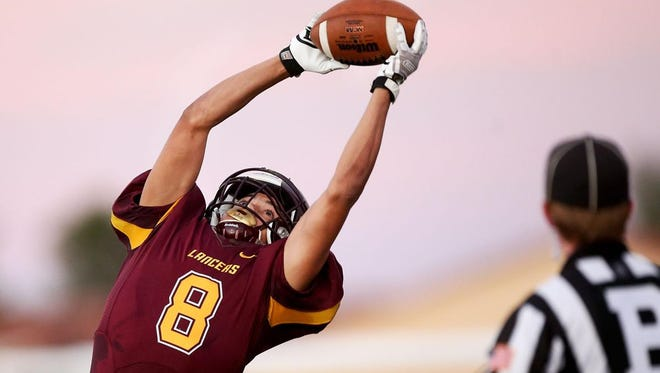 Take a look at the top safeties in Arizona high school football for the 20187 season.