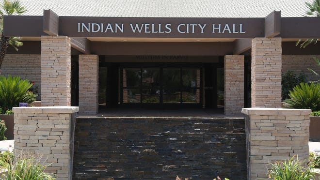 The part of a draft code of conduct policy that would have allowed Indian Wells' city manager to take away a resident's city-issued benefits card if that resident cursed at or disrespected a city employee was stripped from the proposal during Thursday's council meeting after outraged residents took city leaders to task.