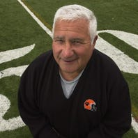 Fran Angeline: Union-Endicott icon was one of a kind as a coach, teacher and father
