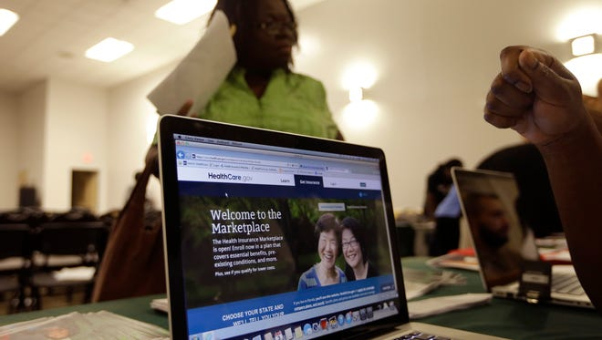 Government officials say the HealthCare.gov site can handle a crush of visitors.