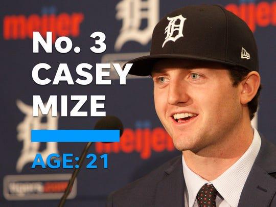 Casey Mize.