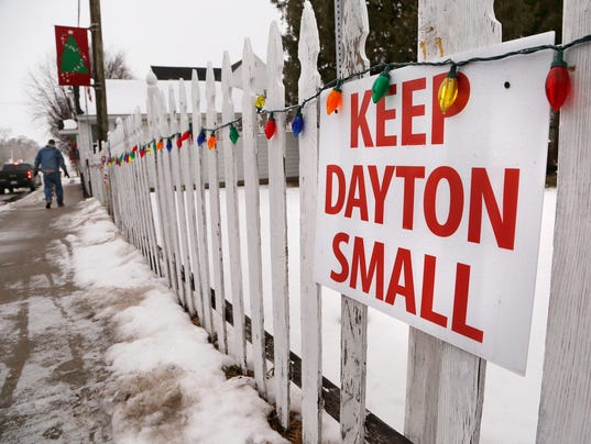 LAF Bangert col Keep Dayton Small