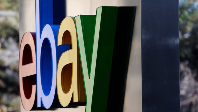 Use eBay to see if other people are selling items like yours and how much they are going for.