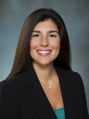 Norma Izzo is family law expert at Jennings, Stross