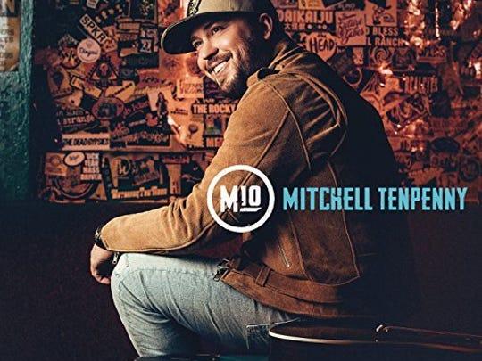 """Mitchell Tenpenny"" by Mitchell Tenpenny"