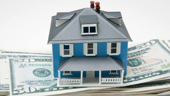 New Jersey's property taxes are the highest in the U.S.