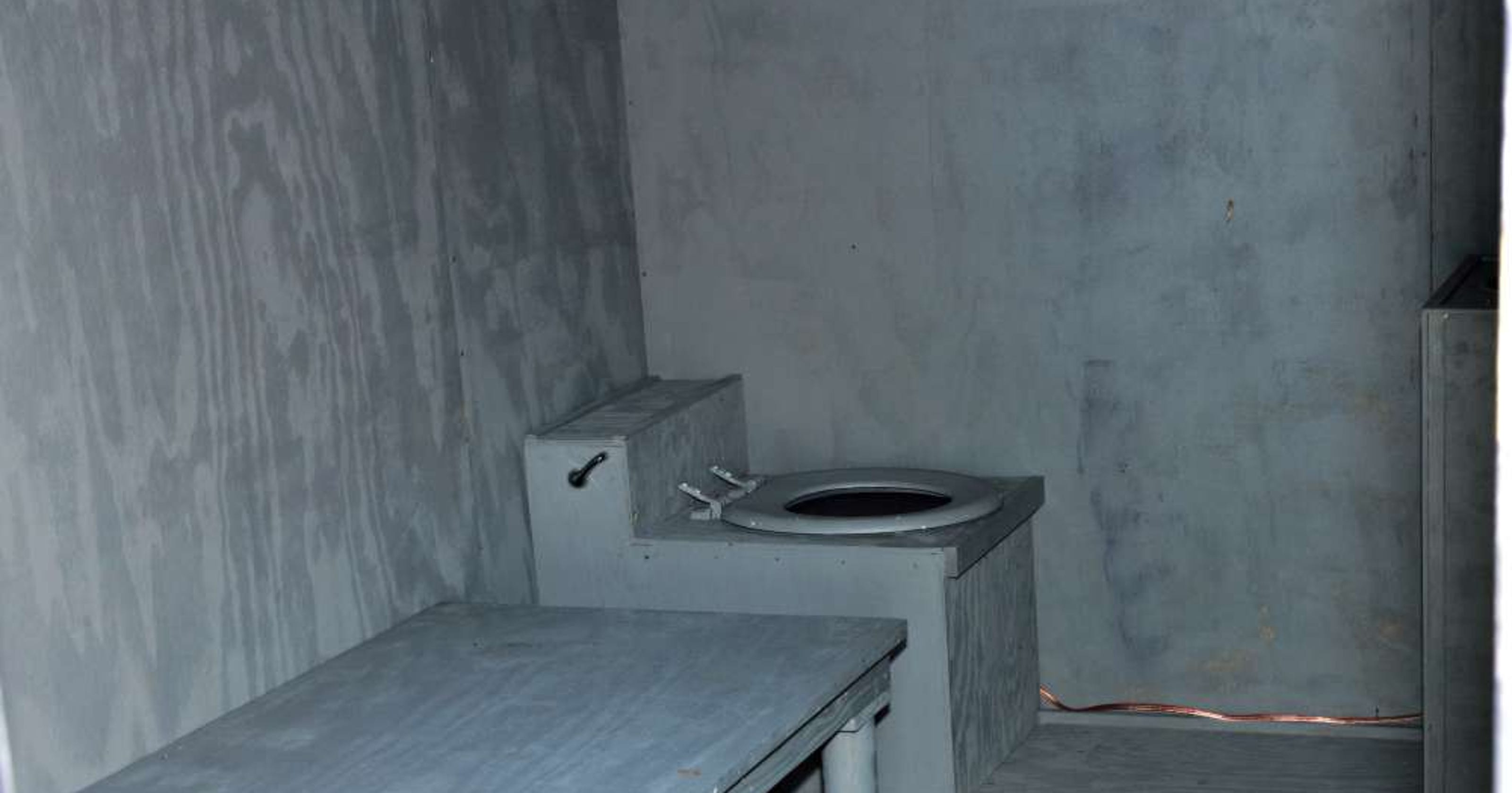 NJ to limit use of solitary confinement new law signed by