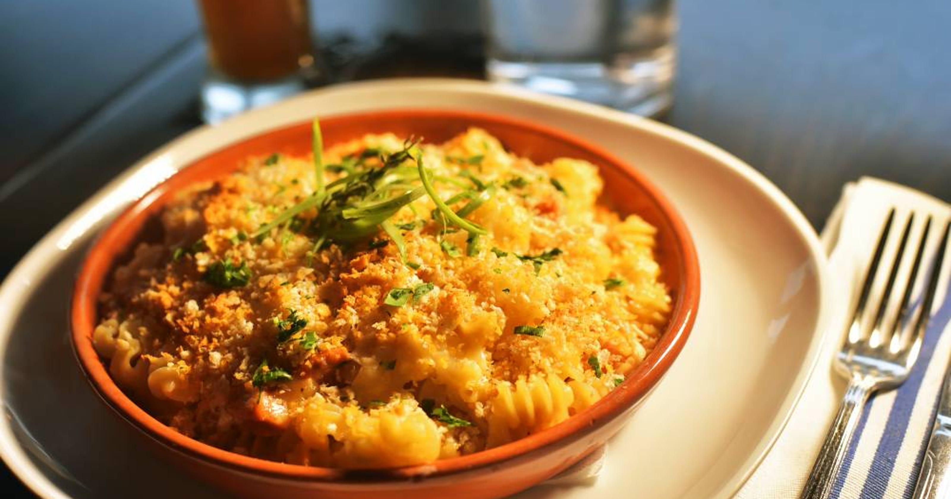 Hudson Valley Restaurant Week Kicks Off Nov 1