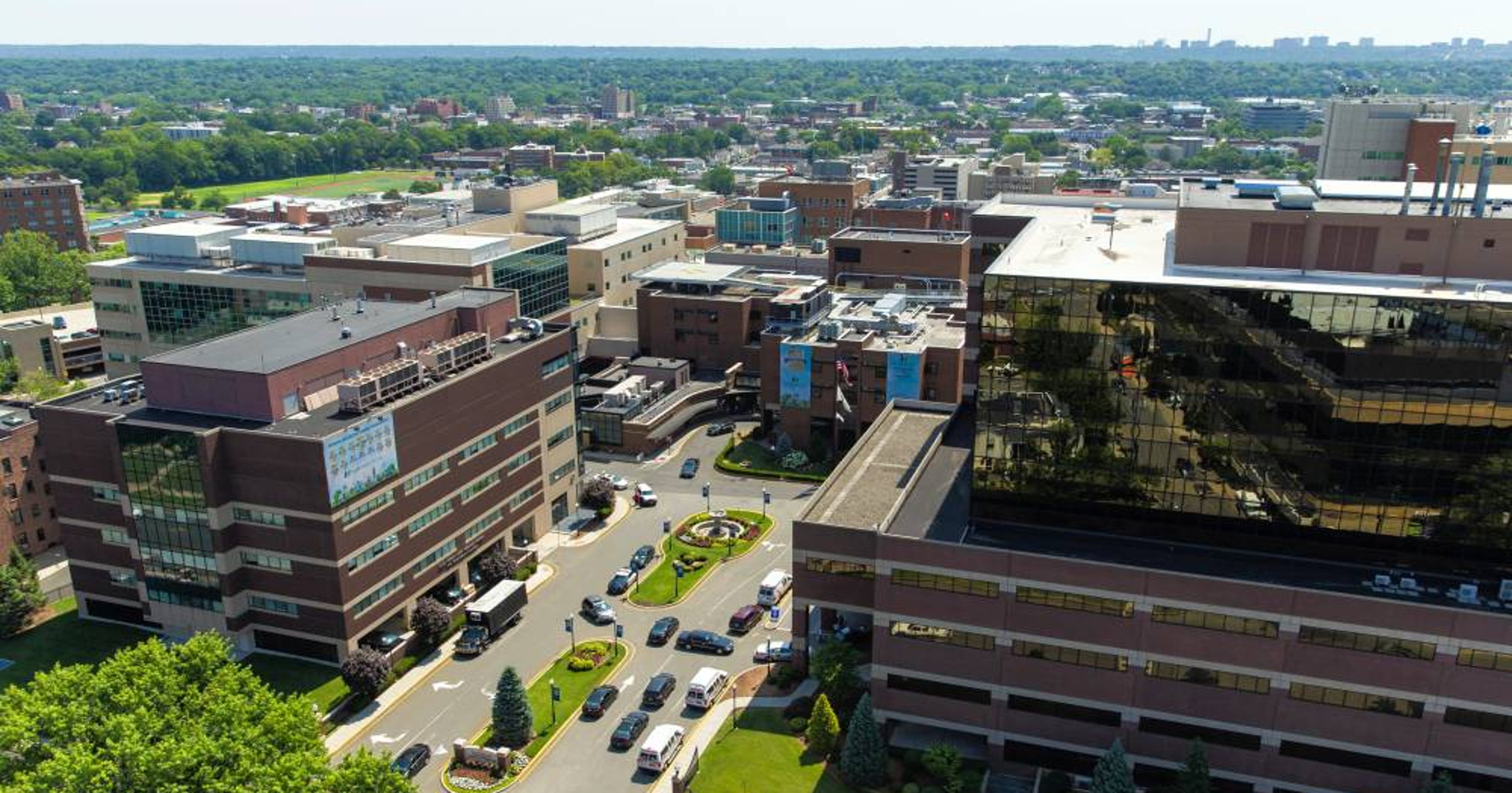 Hackensack NJ hospital to construct 43,500-square-foot