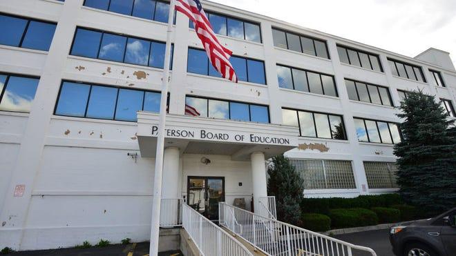 Paterson Board of Education headquarters