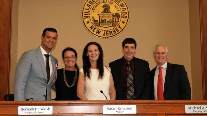 The Ridgewood Village Council.