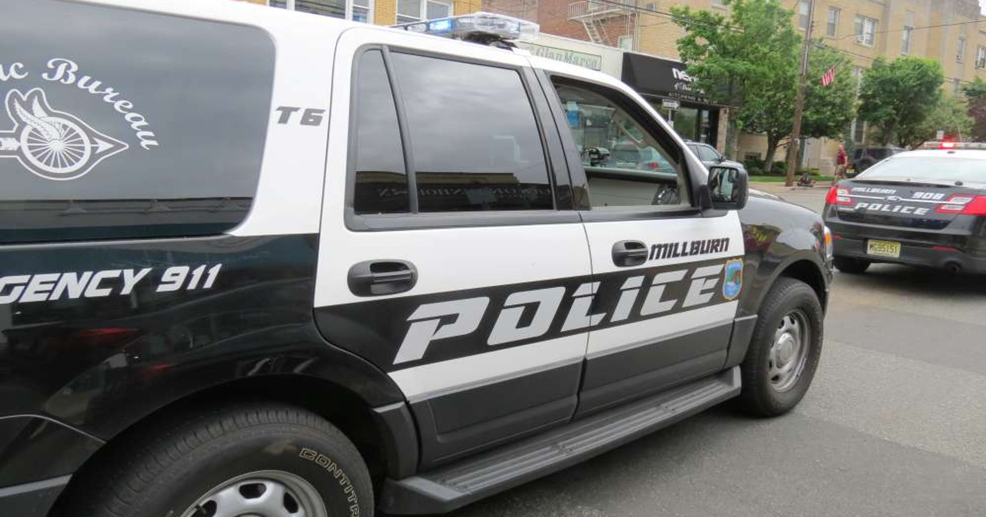 Blotter: Millburn police rescue boy, 8, from Rahway River