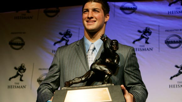 Tim Tebow's 8 greatest miracles, ranked