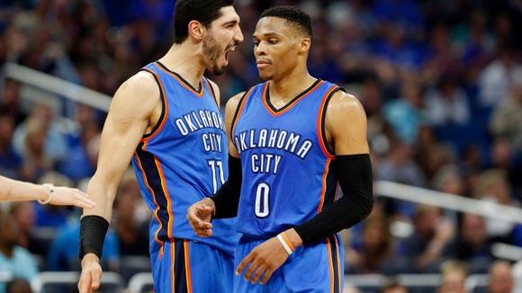 4 steps the Thunder must take to keep Russell Westbrook and rebuild this dysfunctional roster