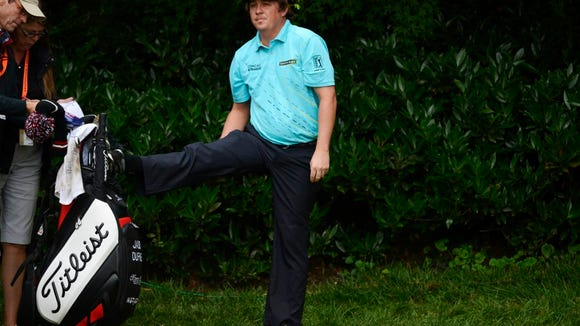 The secret to Jason Dufner's golf swing may make him the perfect U.S. Open pick
