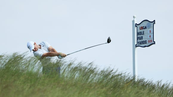Why fans should be excited about golf's new schedule shakeup