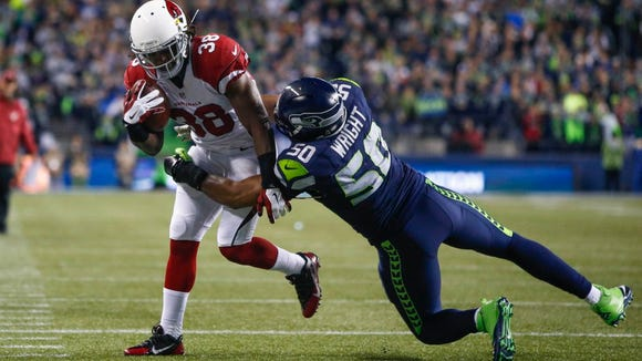 How David Johnson fantasy owners should replace him if he misses time