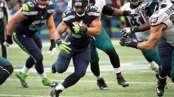 How fantasy football owners can make sense of the frustrating Seahawks running back situation