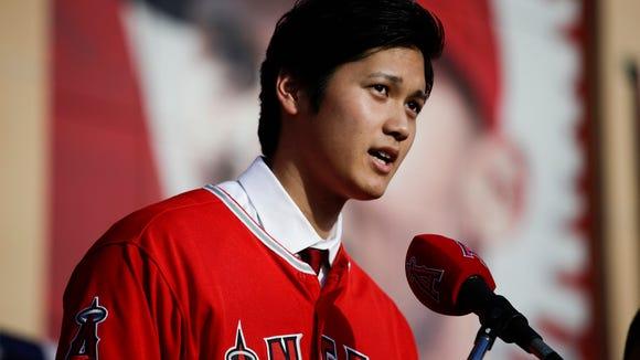 How Shohei Ohtani is disrupting the fantasy baseball world