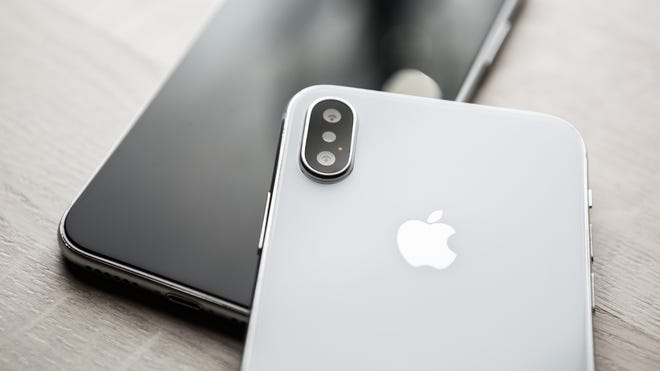 A leaked report said that disappointing sales for the iPhone X could lead to a cancellation of the model, with the production possibly ending this summer.