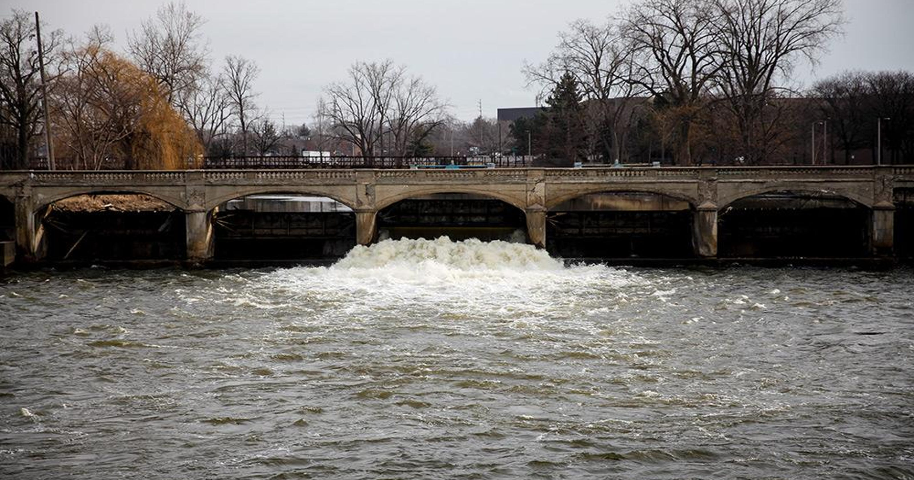Study: Flint water switch led to most Legionnaires' cases