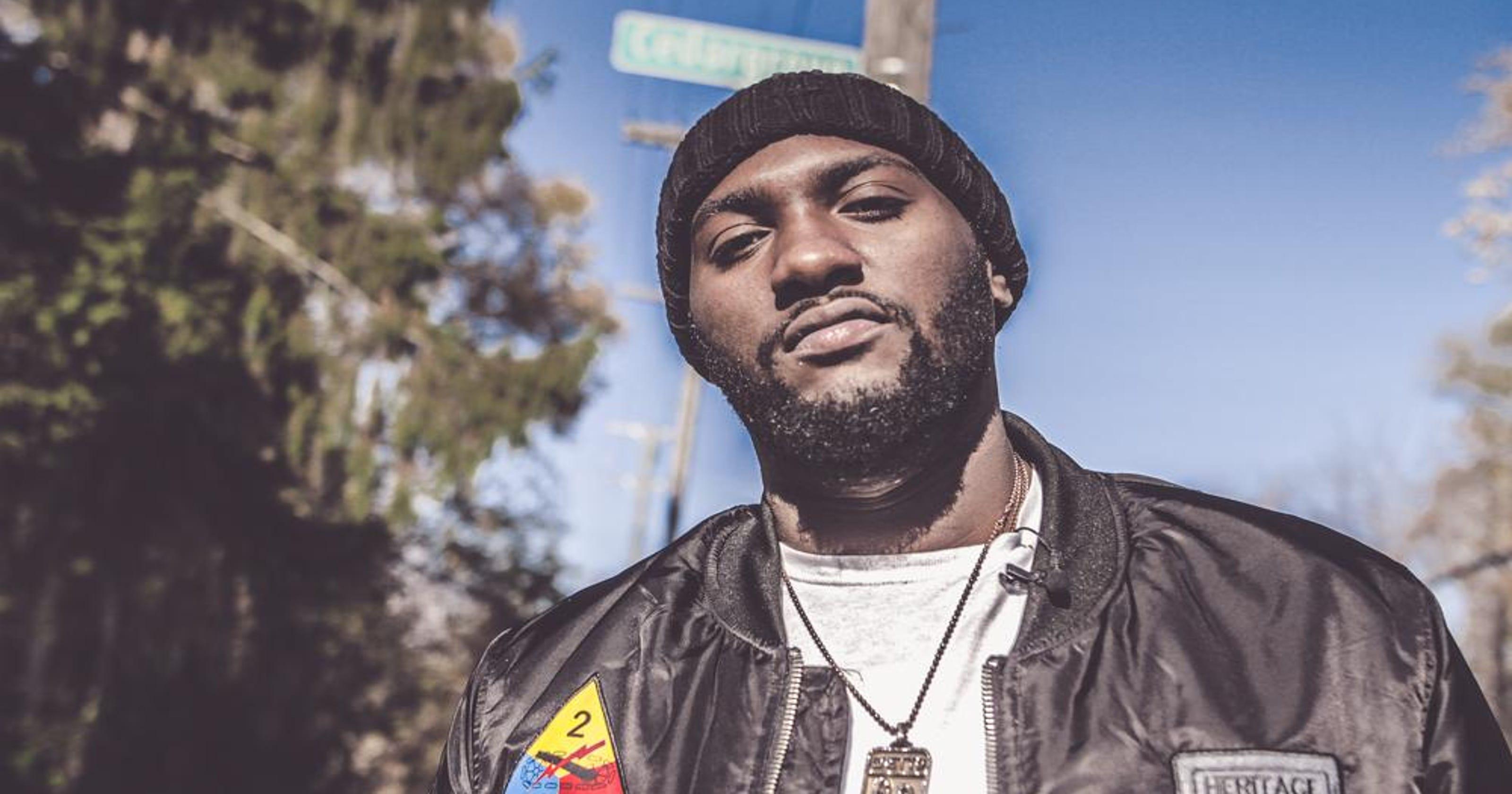 Detroit rapper shot in Warren