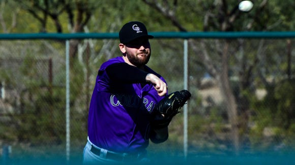 In 'pitch design,' MLB pitchers find new approach to an old practice