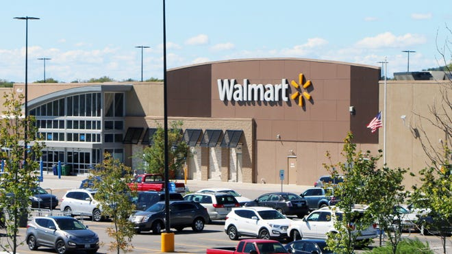 Walmart has about 2.3 million employees across the globe, which includes both full- and part-time workers.